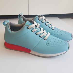 NATIVE Cornell Sneakers  - Brand New Size 8